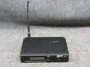 Shure Ulxp4 662-698 Mhz M1 Wireless Microphone Receiver Tested And Working