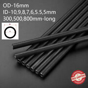 16mm Hydraulic Alloy Precision Steel Tubes Explosion-proof Seamless Pipe Rifling