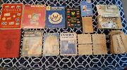 Rare Stamp Collection- Us And World Stamps