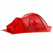 Jack Wolfskin Antarctica Dome Expeditionszelt Dome Tent Camping 3 Person
