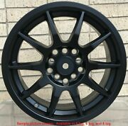 4 Wheels Rims 17 Inch For Saleena S281 S302 Lincoln Mkt Mkx Mkz Town Car - 310