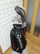 For The Right Regular Golf Set Taylormade Taylor Made