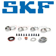 Skf Axle Differential Bearing And Seal Kit For 1993-2011 Lincoln Town Car 4.6l Ul