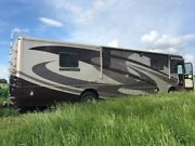 2005 Coachman Sportscoach Elite Series M-402 Ts-350hp 40andrsquo Motor Home Class A
