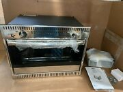 Eno Marine Perigord Gourmet Ss Oven And Grill Model 8743 Boat Made In France
