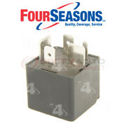Four Seasons Cooling Fan Motor Relay For 1995 Ford Mystique 2.0l L4 - Engine Nv