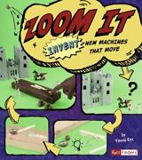 Zoom It Invent New Machines That Move Library By Enz Tammy Enz Daniel ...