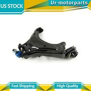 Mevotech Supreme Control Arm And Ball Joint Assembly 1x Fit Chevrolet Colorado