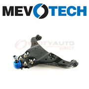 Mevotech Control Arm And Ball Joint Assembly For 2004-2012 Chevrolet Colorado Fl