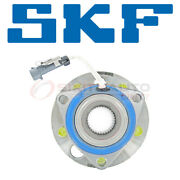 Skf Wheel Bearing And Hub Assembly For 1991-1996 Buick Park Avenue 3.8l V6 - Jd