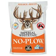 Whitetail Institute Np5 Imperial No-plow High-protein 5 Lb Game Feed