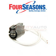 Four Seasons A/c Compressor Cut Out Switch Harness For 1993-1996 Gmc C6000 Dc