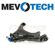 Mevotech Control Arm And Ball Joint Assembly For 2004-2012 Chevrolet Colorado Nu