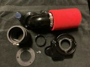 Harley Screamin Eagle Heavy Breather With Uni Filter 08-16 Touring 96 103 110