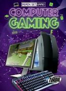 Computer Gaming Library By Rathburn Betsy Like New Used Free Shipping In ...