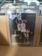 Shaq Shaquille Oneal 1992-1993 Lot Upper Deck Rookie Card Rc Trade Card Sp- 1b