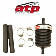 Atp Automatic Transmission Filter Kit For 1981-1989 Plymouth Reliant - Fluid Tq