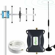 Cell Phone Signal Booster Atandt Signal Booster 5g 4g Lte Att Cell Phone Booster A