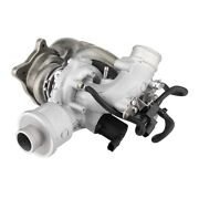 Turbocharger W/ Gasket Replace Accessories For A4/a3/tt 53039880087 Mp