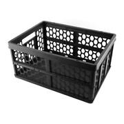 Car Trunk Storage Box Trunk Storage Shopping Crate Basket For Benz Mp