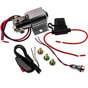 Brake Line Lock Roll Control Electric Kit 12-24v Dc Electric Systems Universal