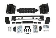 Zone Offroad 1-1/2 Body Lift Kit For Dodge D9152