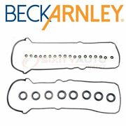 Beck Arnley Engine Valve Cover Gasket Set For 2001-2009 Toyota Sequoia - Ae