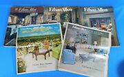 Lot Of 3 Vintage Ethan Allen Treasury Catalogs 74th 77th 80th