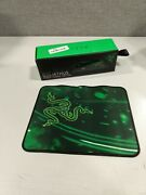 New Razer Goliathus Speed Cosmic Edition Small Soft Gaming Mouse Mat