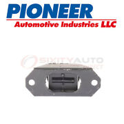 Pioneer Auto Transmission Mount For 1979-1998 Ford Mustang 2.3l 2.8l 3.3l Uv