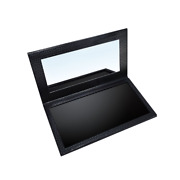 Allwon Magnetic Palette Empty Eyeshadow Makeup With Black