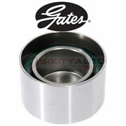 Gates Timing Idler For 1995-1999 Dodge Neon 2.0l L4 - Engine Pulley Tensione Cg