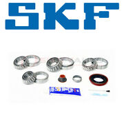 Skf Axle Differential Bearing And Seal Kit For 1982-2011 Lincoln Town Car 4.6l Yb