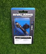 Rival Arms Slide Completion Kit Sig P320 Black Pvd Stainless Steel - Ra42p001a