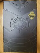 Hot Toys Iron Man Mark 3 Iii Gunmetal Sdcc Exc Silly Things Tk Edition Mms101