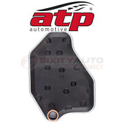 Atp Automotive Auto Transmission Filter Kit For 1996-2011 Lincoln Town Car Sf