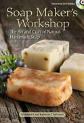 Soap Makerand039s Workshop The Art And Craft Of ... By Mcdaniel Robert S. Paperback