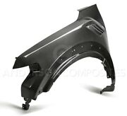 2017-2020 Ford Raptor Carbon Fiber Type-oe Style Front Fenders Pair Ac-ff17fdra