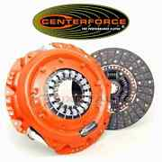 Centerforce Ii Clutch Pressure Plate And Disc Set For 1965-1971 Ford Galaxie Mg