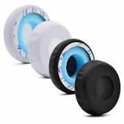 L+ R Earpads Cushion Covers For Sony Mdr-xb400 Xb400 Extra Bass Stereo Headphone