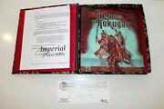 Wotc Ccg Legend Of The Five Rings Heroes Of Rokugan - Ltd Edition Full Boxed Set