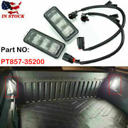 Led Bed Lighting Kit Replacement For 2020-2021 Toyota Tacoma Trunk Accessories