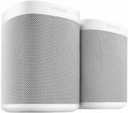 New Two Room Set With All-new Sonos One - Smart Speaker With Alexa Voice Control