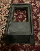 1971-1973 Ford Mustang Mach 1 Fastback Convertible Cougar Console Ashtray 71-73