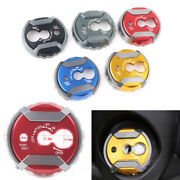 Motorcycle Ignition Key Cover Lid Stopper Fit Yamaha Nmax155/xmax Black/gold/red