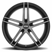 Wheels Rims 18 Inch For Saleena S281 S302 Lincoln Mkt Mkx Mkz Town Car - 342