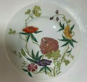 Ceralene A Raynaud Et Cie Limoges Mioraflor 6.75 Bread And Butter Plate Set Of 8