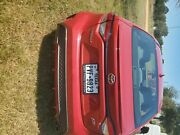 2021 Toyota Corolla Se Car Parts And Accessories. Barcelona Red. 1500 Each Door