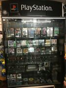 Ps1 Psx Loose Games [ntsc-u/c] Pick Your Title Many Rare Titles