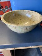 Texas Ware 125 Usa Confetti Splattered Speckled 11.5 Mixing Bowl Melmac